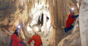 Speleonight - Le Grotte di Castellana