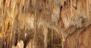 La Grotta Bianca delle Grotte di Castellana - LaDogana