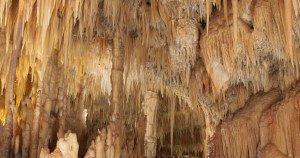 Percorso nelle Grotte di Castellana