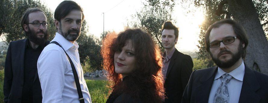 Radicanto, Nabil e The Next String Quartet in concerto alle Grotte di Castellana