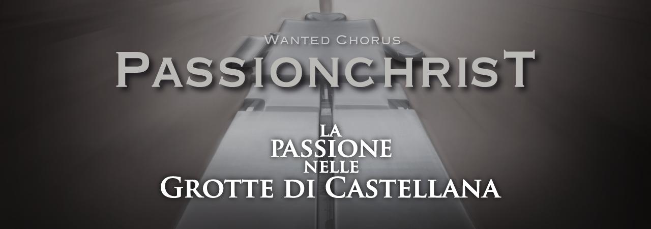 PassionchrisT torna alle Grotte di Castellana il 28 marzo 2015