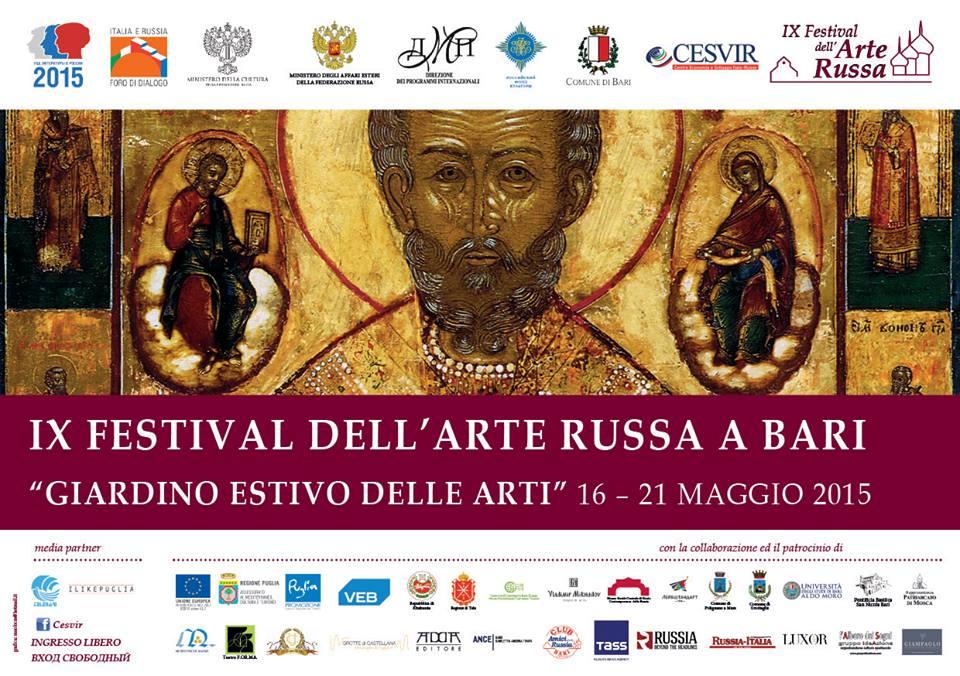 Festival Arte Russa