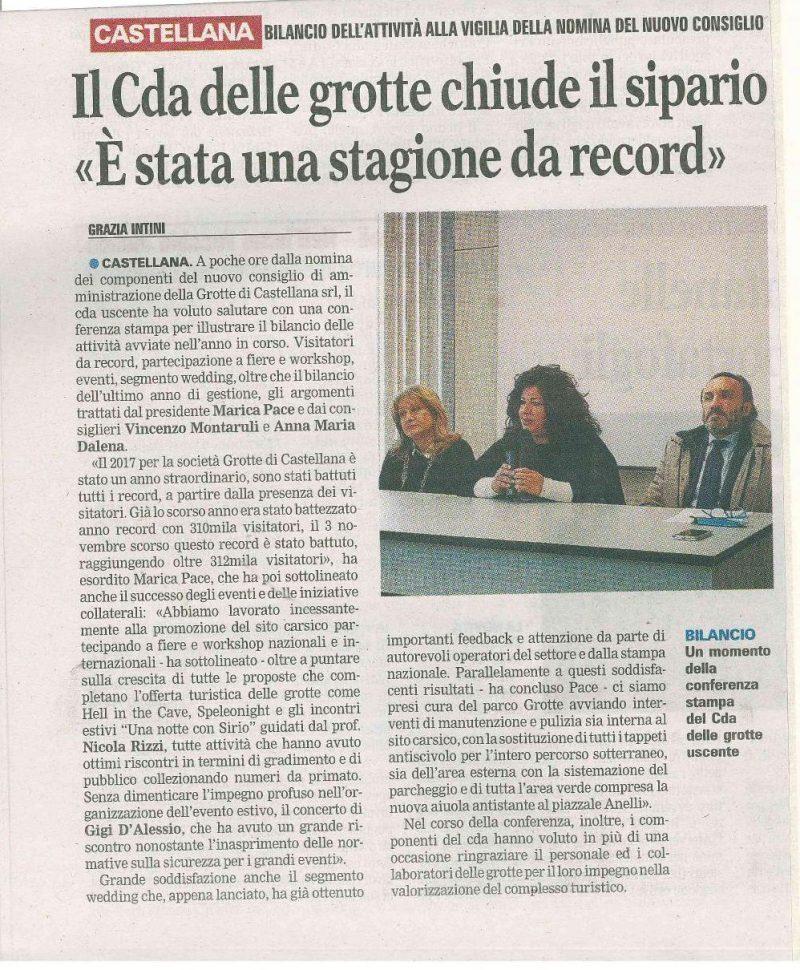Gazzetta del Mezzogiorno - 21 novembre 2017-page-001