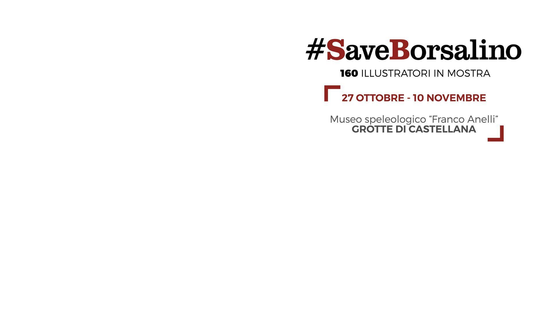 Save Borsalino