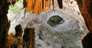 La Grave - Grotte di Castellana
