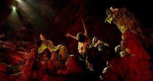 Passion Christ - Le Grotte di Castellana